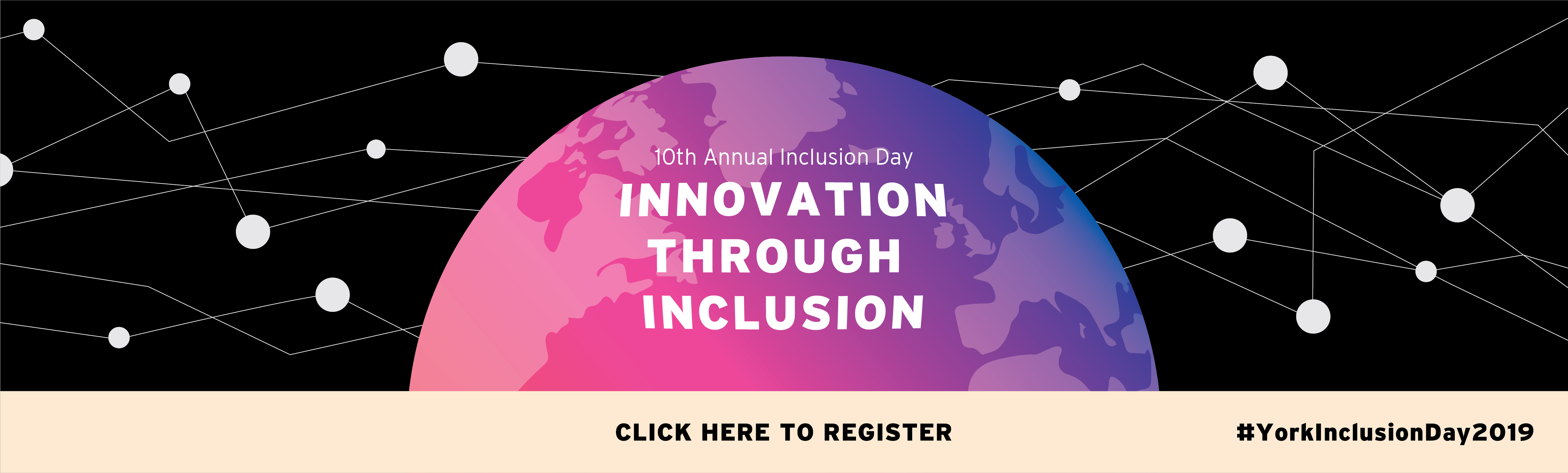 Inclusion Day 2019: Innovation through Inclusion
