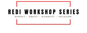 REDI Workshop Series Page Logo