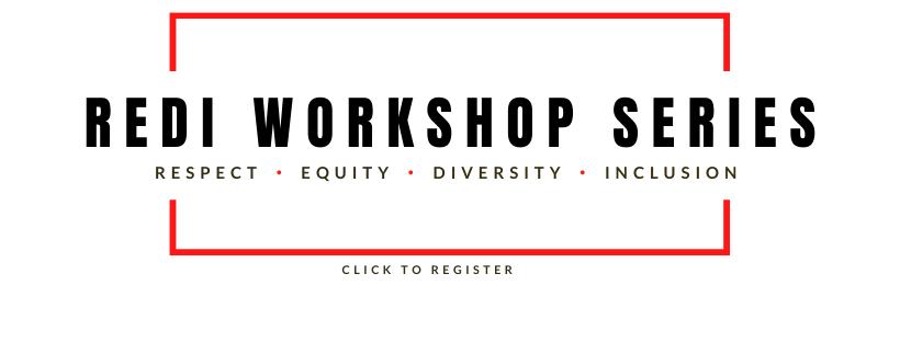 REDI Workshop Series