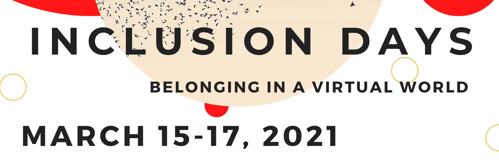 Inclusion Days 2021